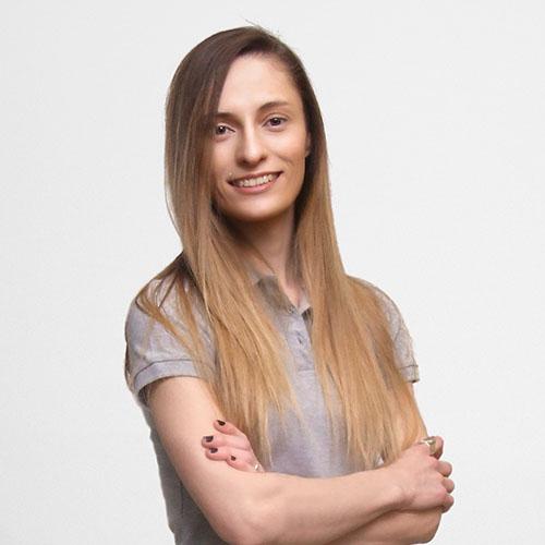 Stefanija Stankovic