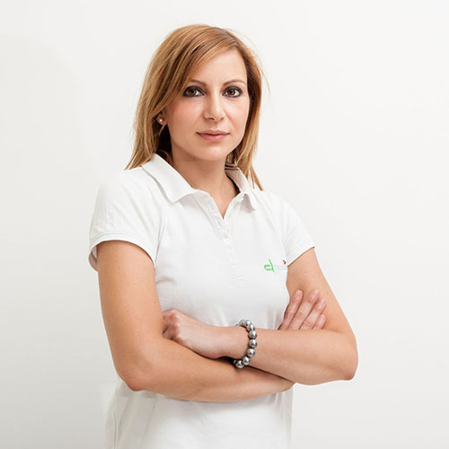 Adele Della Puzza
