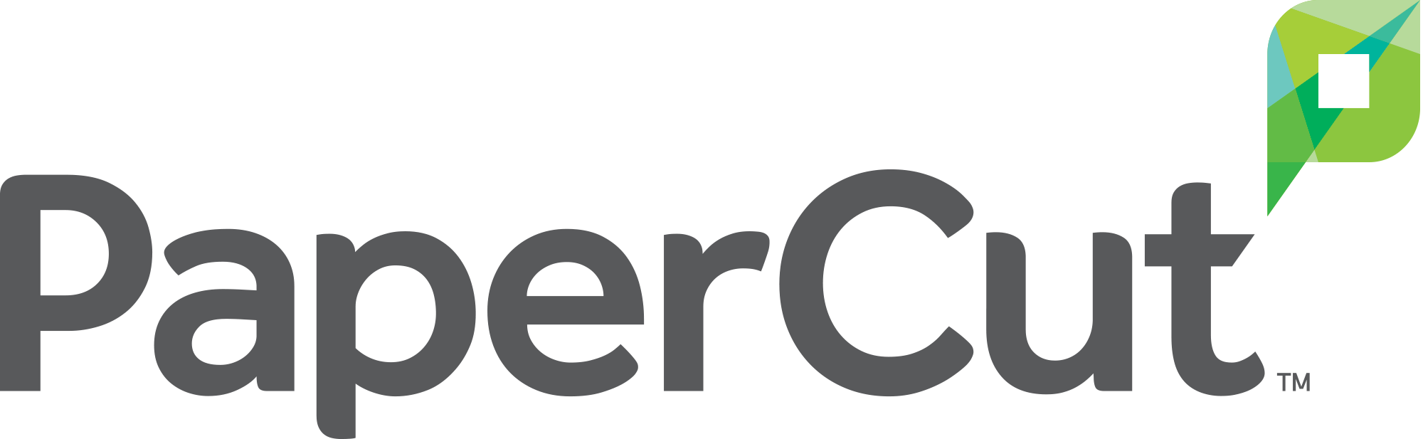 PaperCut logo