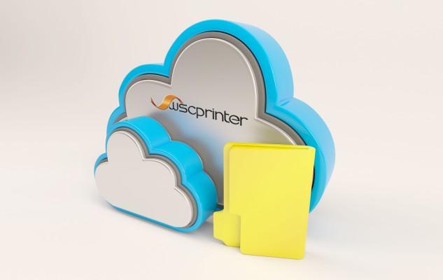 Wsc Printer is Cloud-based