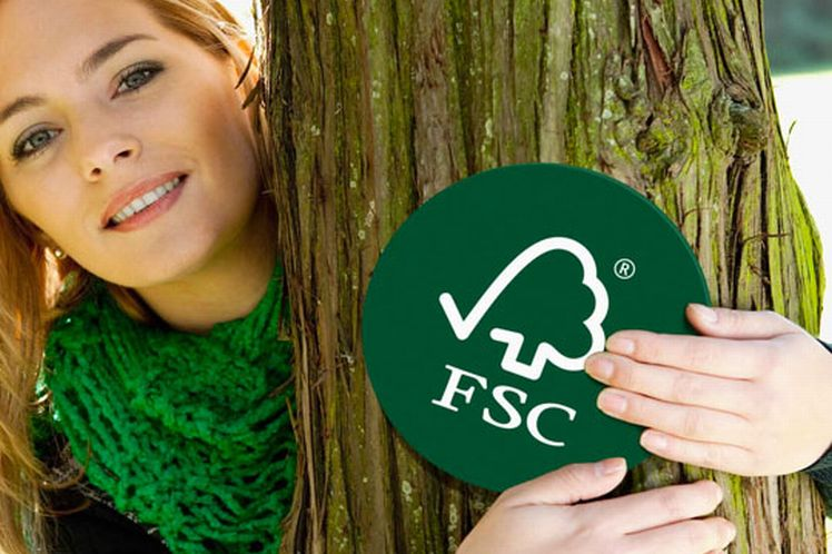 FSC and PEFC Certifications
